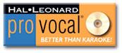 Logo Pro Vocal