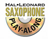 Logo Saxophone Play-Along