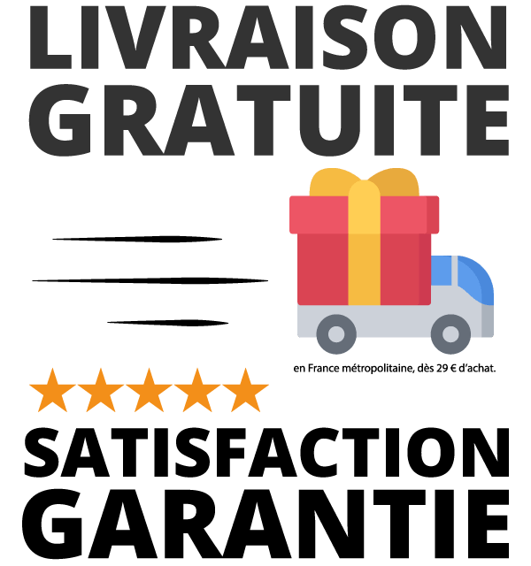 LivraisonGratuite-2019