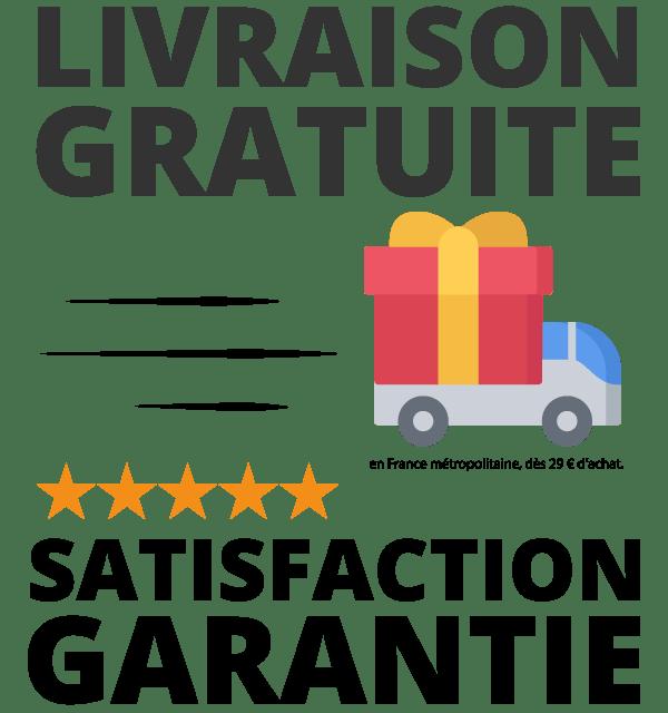 LivraisonGratuite-2019